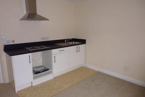 Studio to rent - Room 4 High Street, Madeley, Telford, TF7