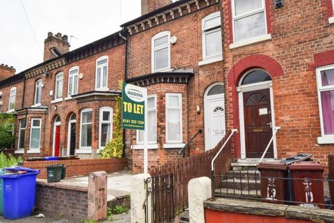 5 bedroom terraced house to rent - Talbot Road,  Manchester, M14