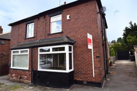 2 bedroom semi-detached house for sale - Kirkdale Crescent, Leeds