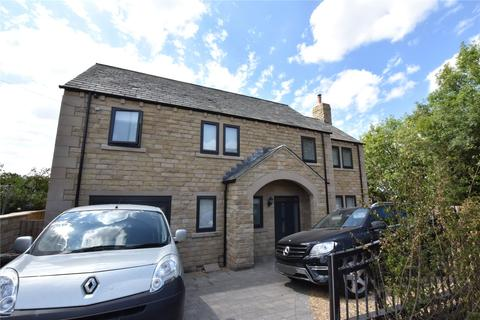 4 bedroom detached house to rent - Back Lane, New Farnley, Leeds
