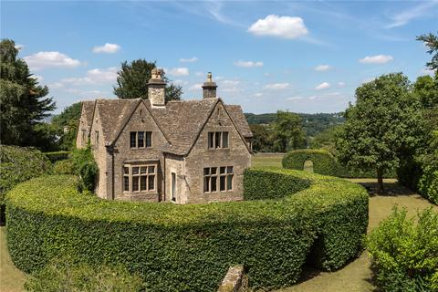 5 bedroom detached house for sale - Cirencester Road, Minchinhampton, Stroud, Gloucestershire