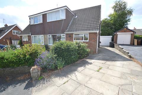 2 bedroom semi-detached house for sale - Richmondfield Crescent, Barwick in Elmet, Leeds, West Yorkshire