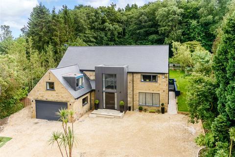 6 bedroom detached house for sale - Bracken Croft, Bracken Park, Scarcroft, Leeds