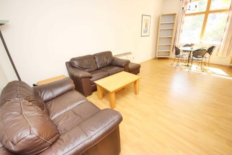 1 bedroom flat for sale - Great Bridgewater Street, Manchester
