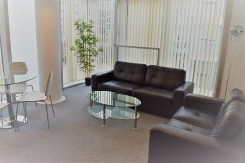 1 bedroom apartment to rent - Witan Gate, Milton Keynes MK9