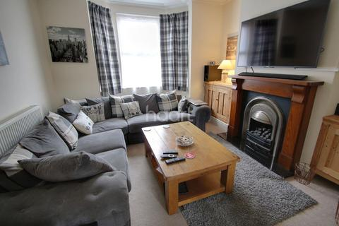 3 bedroom terraced house for sale - Albion Street, Wigston, Leicester