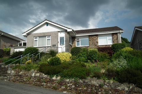 3 bedroom detached bungalow for sale - Winnolls Park, Barbican Hill, East Looe, Looe PL13