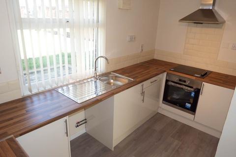 2 bedroom flat to rent - Wyton Close, Bestwood, Nottingham