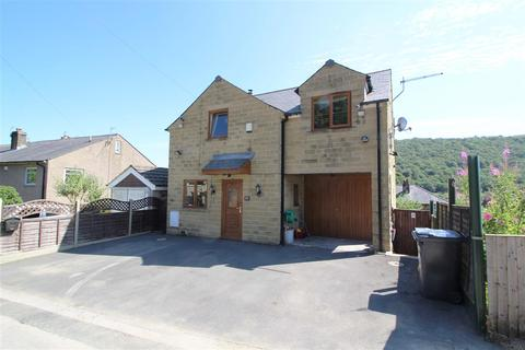 4 bedroom detached house for sale - Higher Parkroyd Drive, Kebroyd, Sowerby Bridge