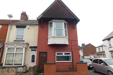 2 bedroom apartment for sale - DIANA STREET, SCUNTHORPE