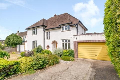 4 bedroom detached house for sale - Greenway Lane, Bath, Somerset, BA2