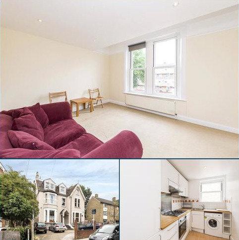 1 bedroom flat to rent - Hopton Road, London, SW16