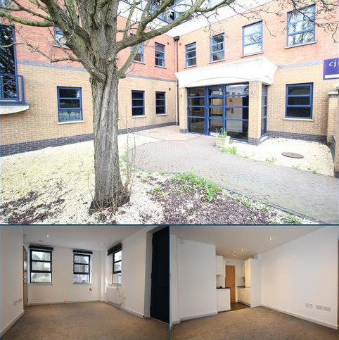 1 bedroom apartment to rent - Northgate Court, Gloucester, GL1