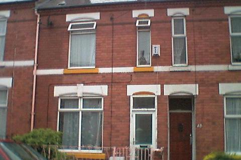 1 bedroom house to rent - Sir Thomas Whites Road, Chapelfields, Coventry, West Midlands, CV5