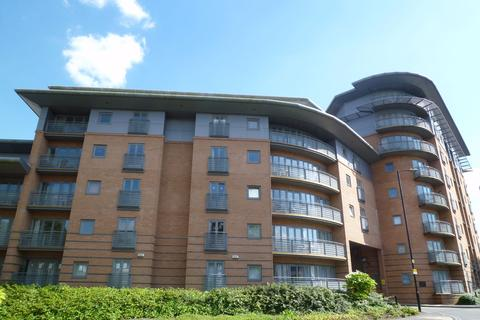 2 bedroom apartment to rent - Riley House, Manor House Drive, Coventry, West Midlands, CV1