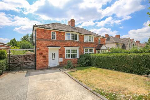 3 bedroom semi-detached house for sale - Charlton Road, Brentry, Bristol, BS10