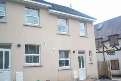 2 bedroom terraced house to rent - Springfield Mews, Morriston, SA6 6GY