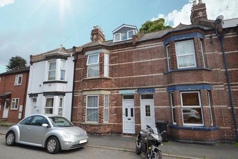 3 bedroom terraced house for sale - St Davids', Exeter