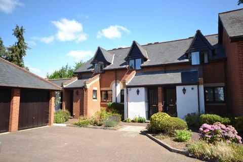 2 bedroom terraced house for sale - Regency Heights, Caversham