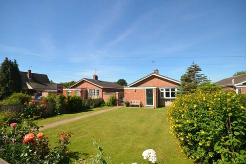 3 bedroom bungalow for sale - Greenwood Way, Norwich ( Sprowston/Thorpe Borders )