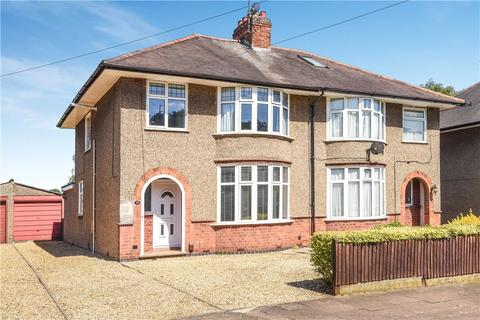 3 bedroom semi-detached house for sale - Burwood Road, Abington, Northamptonshire