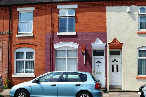 3 bedroom terraced house for sale - Asfordby Street, Leicester LE5