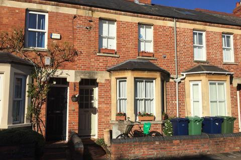 3 bedroom terraced house for sale - Stockmore Street, East Oxford