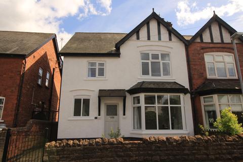 4 bedroom semi-detached house for sale - Cromford Road, West Bridgford, Nottingham NG2