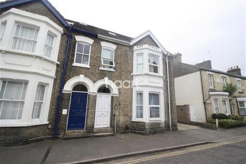 1 bedroom flat to rent - Hope Street, Cambridge