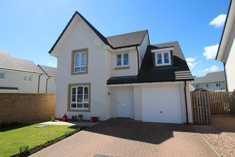 4 bedroom detached house for sale - Lang Drive, Bathgate EH48