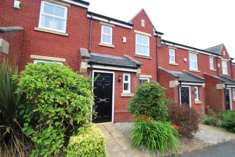 2 bedroom terraced house to rent - MANSION GATE DRIVE, CHAPEL ALLERTON, LEEDS, LS7 4SY