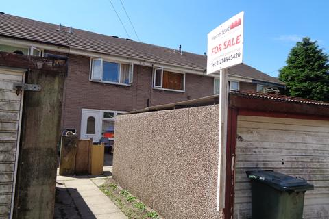 2 bedroom terraced house for sale - Spinkwell Close, Bradford BD3