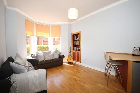 1 bedroom ground floor flat for sale - 0/1, 2 Kennoway Drive, Thornwood, Glasgow, G11 7UB