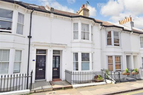 2 bedroom ground floor maisonette for sale - Canning Street, Brighton, East Sussex