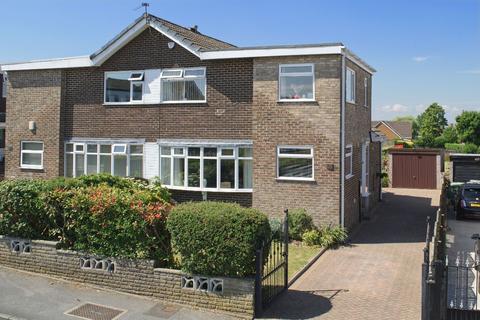 3 bedroom semi-detached house for sale - Moorside Drive, Drighlington