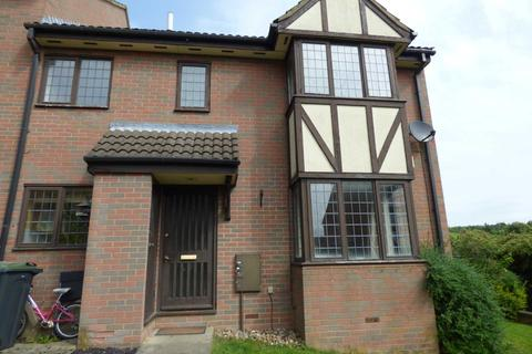 2 bedroom cluster house to rent - Felbrigg Close, Luton