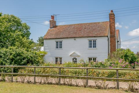 5 bedroom farm house for sale - Tillingham, Southminster, Essex, CM0