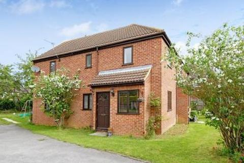 1 bedroom terraced house to rent - Buckingham Road,  Bicester,  OX26