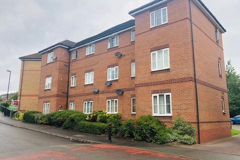2 bedroom apartment to rent - Ashdown Grove, Walsall WS2