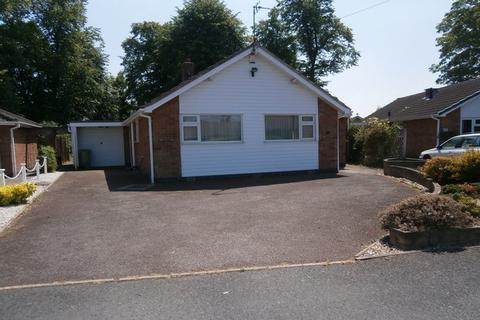3 bedroom detached bungalow for sale - Torcross Close, Glenfield, Leicester, LE3