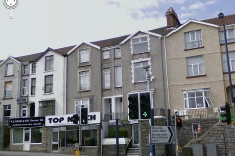 2 bedroom flat to rent - Mansel Street, Mount Pleasant, Swansea SA1