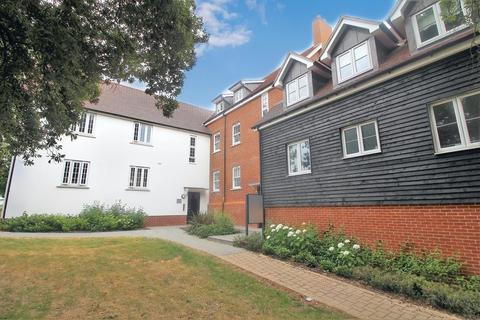 2 bedroom apartment for sale - Armstrong Gibbs Court, The Causeway, Great Baddow, Chelmsford, Essex, CM2