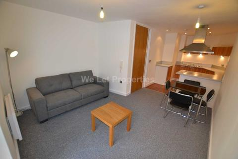 1 bedroom apartment to rent - Melia House, Green Quarter