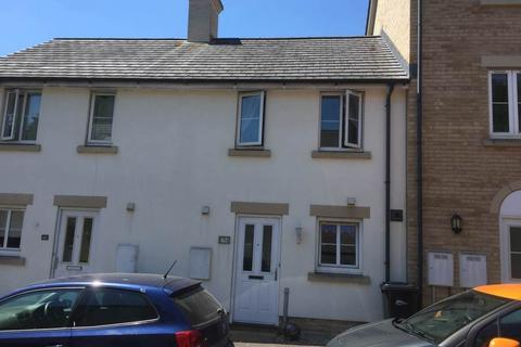 2 bedroom townhouse for sale - Pilton, Barnstaple