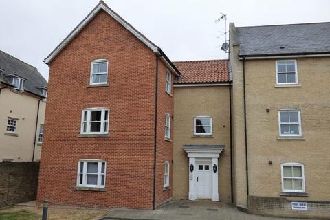 2 bedroom ground floor flat to rent - Winfarthing Court, ELY, Cambridgeshire, CB7