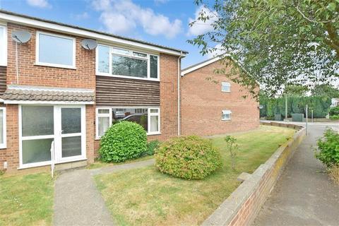 1 bedroom ground floor flat for sale - Bredhurst Road, Wigmore, Kent