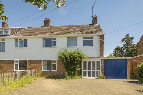 3 bedroom semi-detached house for sale - Beaumont Road, Cambridge, CB1
