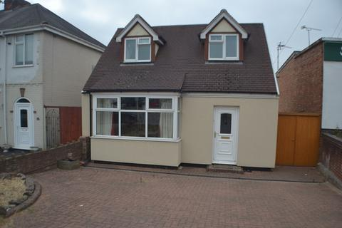 3 bedroom detached bungalow for sale - Harborough Road, Oadby, Leicester, LE2