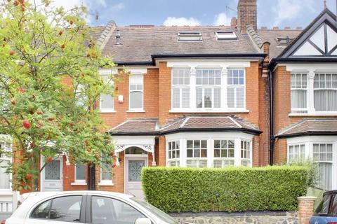 5 bedroom terraced house for sale - Midhurst Avenue, N10