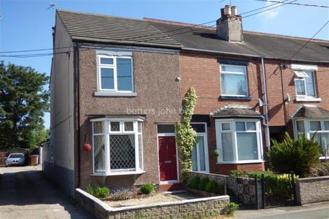 3 bedroom terraced house to rent - Talke Road, Alsager
